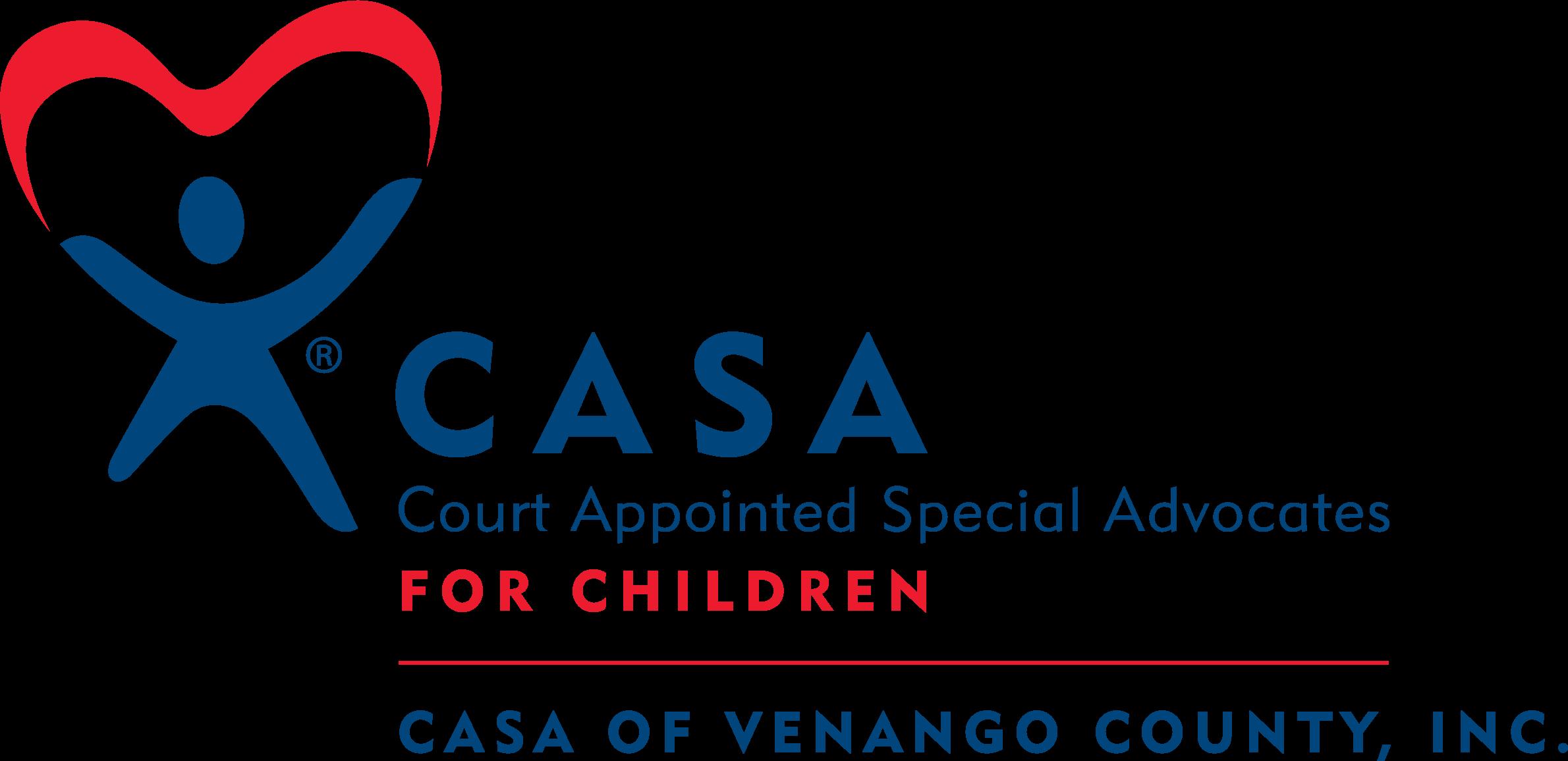 CASA of Venango County